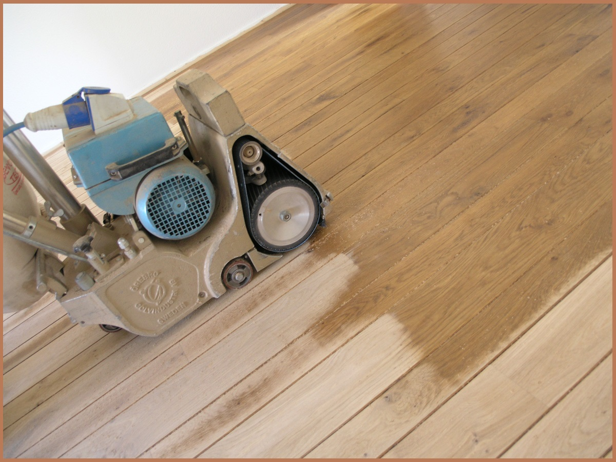 Bouman vloerservice doetinchem onderhoud aan uw vloer