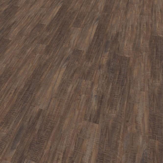PVC Stroken Mflor - Rustic plank 56071 Java Teak